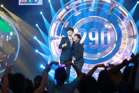 Thanh vien Super Junior lam ca si va khan gia Viet dieu dung - Anh 8