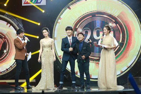 Thanh vien Super Junior lam ca si va khan gia Viet dieu dung - Anh 9
