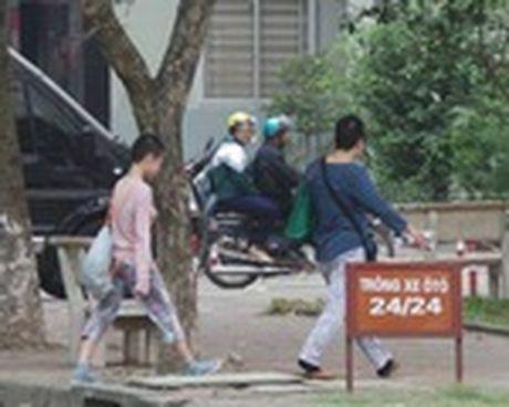 Su that vu me 'nhot' con gai khong cho di hoc (8): Luat su tung 'giai cuu' be gai len tieng - Anh 3