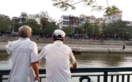 Hai Phong: Bat dau thao do cong trinh nhac nuoc tram ty nhieu tai tieng - Anh 10
