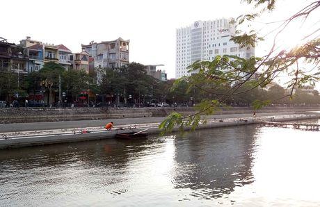 Hai Phong: Bat dau thao do cong trinh nhac nuoc tram ty nhieu tai tieng - Anh 2