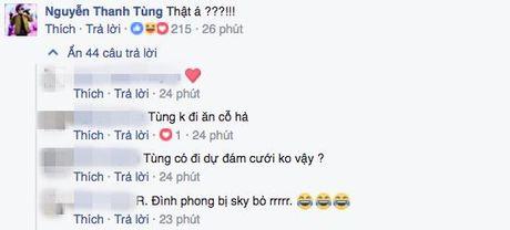 Cung dong phim nhung Son Tung khong duoc Hari Won moi dam cuoi? - Anh 4