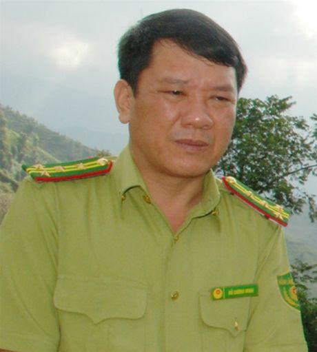 Hop bao cong bo ket qua dieu tra vu ban Bi thu, Chu tich HDND tinh Yen Bai - Anh 7