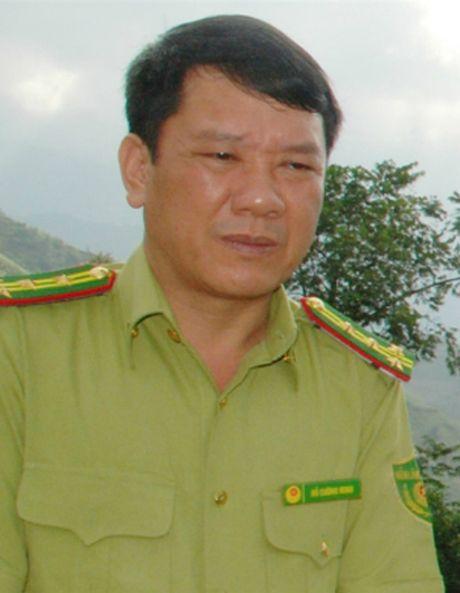 Hop bao thong bao ket qua dieu tra vu sat hai hai lanh dao tinh Yen Bai - Anh 2