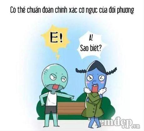 Chang noi yeu lan dau, dung tin! - Anh 1