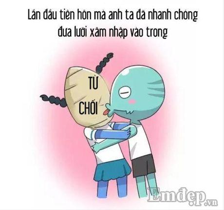 Chang noi yeu lan dau, dung tin! - Anh 4