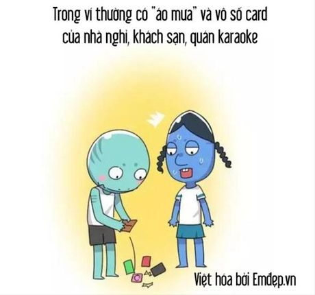 Chang noi yeu lan dau, dung tin! - Anh 7