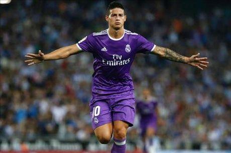 James Rodriguez se khong roi Real vao thang 1 - Anh 2
