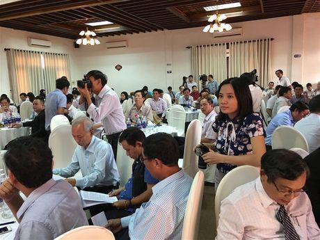 Quang Nam to chuc nhieu su kien trong nam 2017 - Anh 2