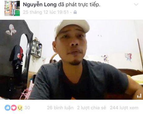 "Trum ma tuy tung clip bi cong an danh dap sau lan bat ""hut"" - Anh 1"