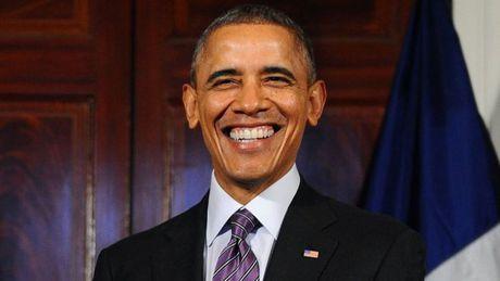 Tong thong Obama chuyen sang nganh giai tri sau khi roi nhiem so? - Anh 1