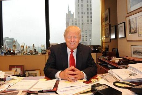 Nhung diem chung cua Donald Trump va Jack Ma - Anh 1