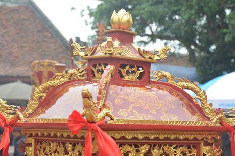 Chiem nguong kieu ruoc an den Tran Nam Dinh - Anh 5