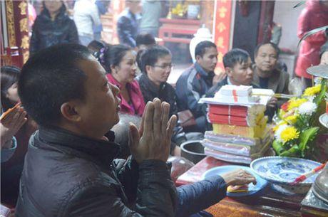 Chiem nguong kieu ruoc an den Tran Nam Dinh - Anh 8