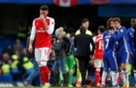 Diem tin sang 10/02: Mkhitaryan duoc vinh danh; Torres cap ben Porto; Tuchel thay Wenger? - Anh 4
