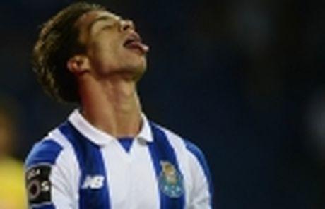 Diem tin sang 10/02: Mkhitaryan duoc vinh danh; Torres cap ben Porto; Tuchel thay Wenger? - Anh 5