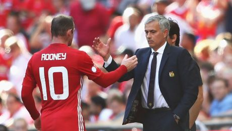 Chiu nghe loi Mourinho, ai cung song khoe tai M.U - Anh 1
