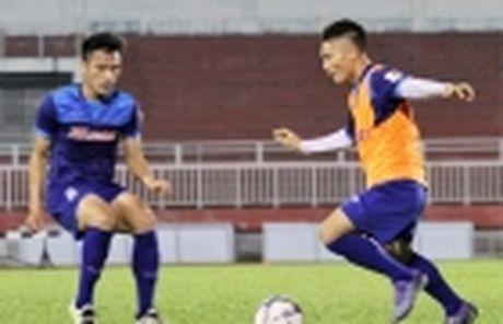 U23 Viet Nam: Quen Cong Phuong di, Quang Hai moi la nguoi xuat sac nhat - Anh 3