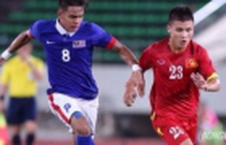 U23 Viet Nam: Quen Cong Phuong di, Quang Hai moi la nguoi xuat sac nhat - Anh 4