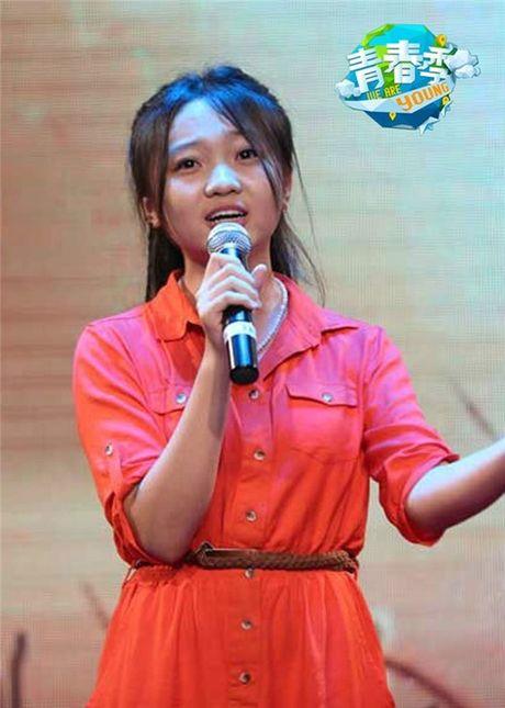 Co be hat khai mac Olympic Bac Kinh cang lon cang xinh dep - Anh 6