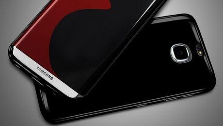 Thong tin dung luong pin cua Galaxy S8 gay that vong - Anh 1