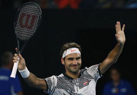Huyen thoai Federer: Quy ong lich lam va nhan hau - Anh 1