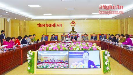 2017 la nam cao diem hanh dong VSATTP trong linh vuc nong nghiep - Anh 1