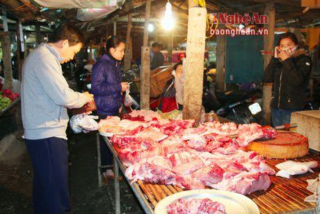 2017 la nam cao diem hanh dong VSATTP trong linh vuc nong nghiep - Anh 2