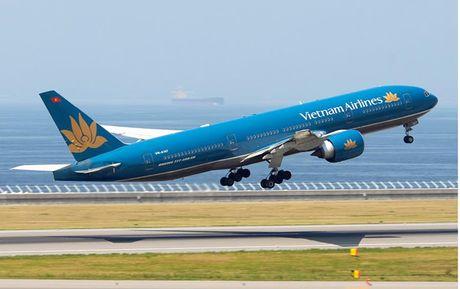 Vietnam Airlines (HVN): Techcombank tiep tuc dang ky ban 3,8 trieu co phieu - Anh 1