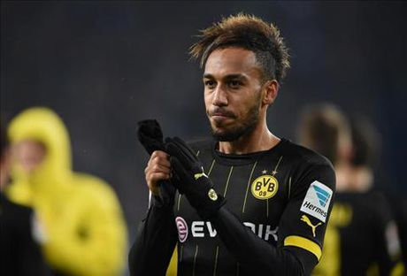 Real phai chi bao nhieu de co sao sang cua Dortmund? - Anh 1