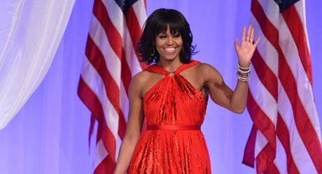 Nhieu nguoi My muon ba Michelle Obama tranh cu tong thong nam 2020 - Anh 1
