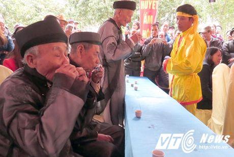 Le hoi 'the khong tham nhung' o Hai Phong vang bong 'quan lon' - Anh 10
