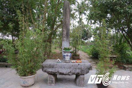 Le hoi 'the khong tham nhung' o Hai Phong vang bong 'quan lon' - Anh 1