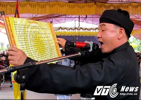 Le hoi 'the khong tham nhung' o Hai Phong vang bong 'quan lon' - Anh 5