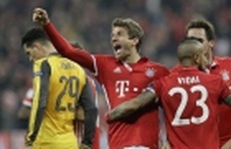 Cuoc dua Top 4: Gerrard tru eo Man Utd, Arsenal - Anh 2