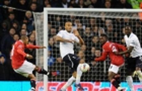 Cuoc dua Top 4: Gerrard tru eo Man Utd, Arsenal - Anh 3