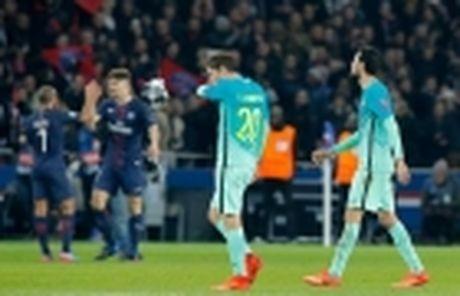 Da den luc Barca trao 'an kiem' cho Neymar? - Anh 3