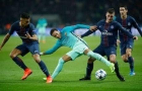 Da den luc Barca trao 'an kiem' cho Neymar? - Anh 4