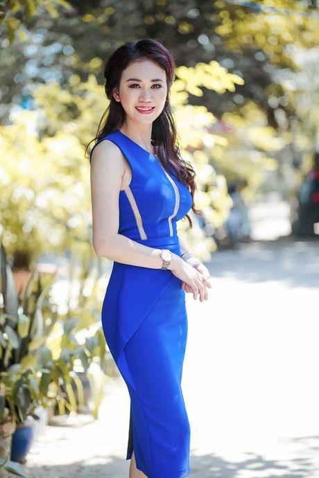 Mr. Dam cung Hoa hau My Van doi nang di lam tu thien - Anh 4