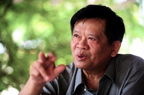 Con trai co Tong Bi thu Le Duan noi ve cha va chien tranh bien gioi 1979 - Anh 1