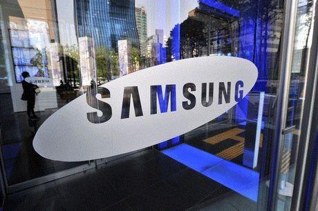 Lanh dao bi bat, Samsung ngung ke hoach dau tu - Anh 1