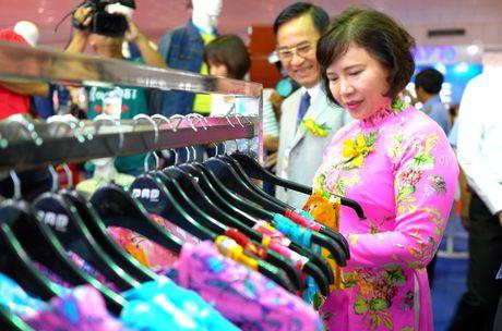 Tong Bi thu chi dao kiem tra noi dung bao neu ve Thu truong Ho Thi Kim Thoa - Anh 1