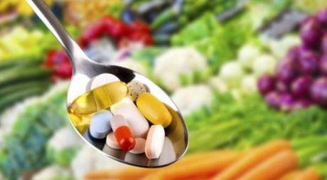 Bo sung vitamin D giup ngua cam cum - Anh 1