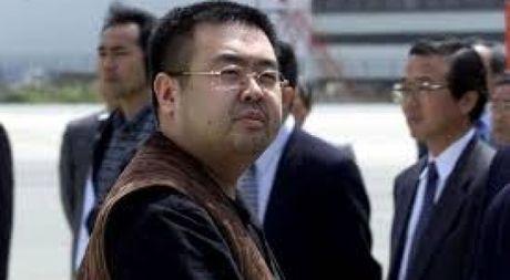 Truoc khi chet ong Kim Jong-nam noi gi? - Anh 1