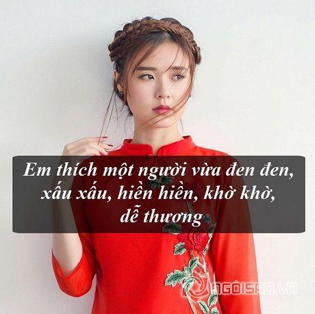 Nhung phat ngon khong the bo lo cua sao Viet tuan qua - Anh 4