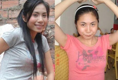 My nhan Viet va cong cuoc 'doi doi' nho 'dao keo' - Anh 1