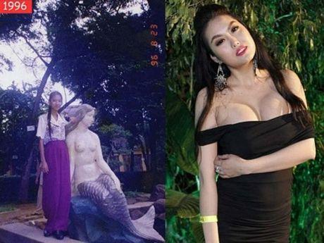 My nhan Viet va cong cuoc 'doi doi' nho 'dao keo' - Anh 8