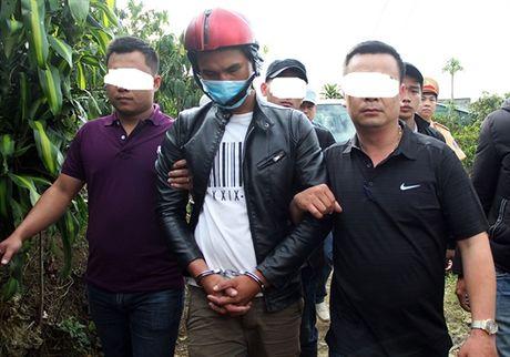 Hung thu sat hai ban than o Lam Dong khai gi? - Anh 1