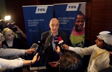FIFA muon 'share' World Cup: Co hoi nao cho ASEAN? - Anh 2