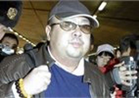 Than the ky la cua nu nghi pham giet Kim Jong Nam - Anh 4